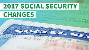 Social Security Research Paper How To Prepare For 2017 Social Security Changes Gobankingrates