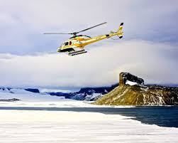 helicopter tours in antarctica world u0027s most scenic flights