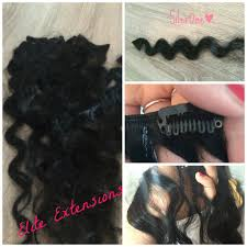 elite extensions essai n 6 elite extension silver one cie