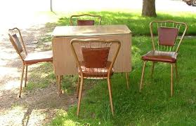 1950s kitchen furniture 1950s kitchen table and chairs best with photo of 1950s kitchen