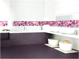 Mirror Wall Tiles by Installing Self Adhesive Wall Tiles In The Bathroom Smart Bathroom
