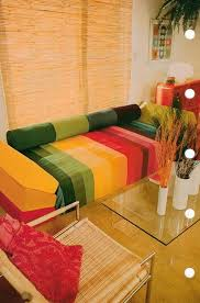 Colorful Interior 316 Best Colorful Rooms Images On Pinterest Colorful Rooms