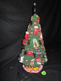 coca cola christmas ornaments coca cola tree ornament things