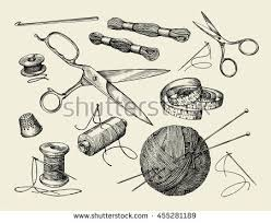 sewing stock images royalty free images u0026 vectors shutterstock