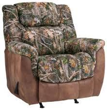 lane furniture north country truetimber camo rocker recliner