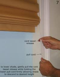How To Hang Roman Blinds Instructions Roman7 Jpg