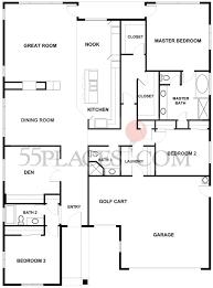 residence five floorplan 2478 sq ft oakmont village