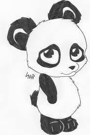 sad panda by suedehead420 on deviantart