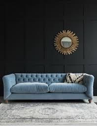 Chesterfield Sofas by Hugo Chesterfield Sofa At Rose U0026 Grey