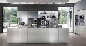edelstahl küche edelstahl küche alle hersteller aus architektur und design