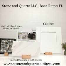 eternal calacatta gold silestone silestone countertop backsplash