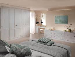 Classic Fitted Bedroom Furniture From Strachan - Fitted bedroom furniture