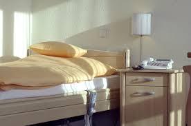 bedroom king platform bed no slats built in boxspring spring bed