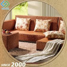 Orange Wicker Patio Furniture - furniture ideas mexican patio furniture with orange cushion patio