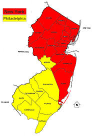 Dma Map Content Comcast Of Central Nj Middlesex To Add Kvnv 3 Metv On