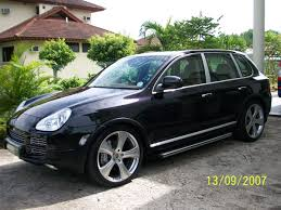 2006 Porsche Cayenne Turbo - porsche cayenne 2006 review amazing pictures and images u2013 look