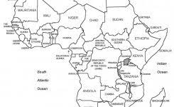 west africa map quiz map quiz of africa map power using computers to make u0026 teach