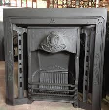 fireplace restoration federation trading
