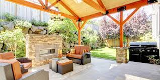 Patio Sound System Design by Move With Barbie Real Estate Broker Va Dc Md