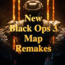 Rezurrection Map Pack New Black Ops 3 Maps 8 Remakes We Want In Dlc 4