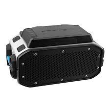Rugged Boombox Braven Brv 1 Ultra Rugged Waterproof Bluetooth Speaker W Built In