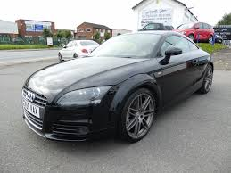 used audi tt diesel for sale motors co uk