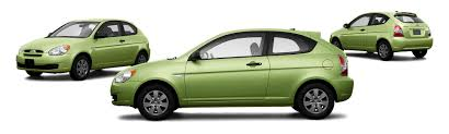 2009 hyundai accent gs 2dr hatchback research groovecar