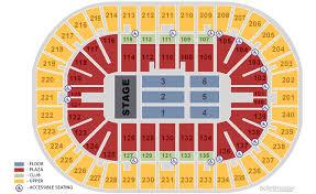 u s bank arena cincinnati tickets schedule seating chart