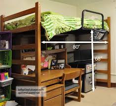 213 best dorm loft beds images on pinterest wooden furniture