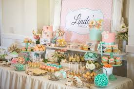 High Tea Party Decorating Ideas Top 3 Dessert Tables Of The Week Oh It U0027s Perfect
