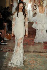 robe mariã e haute couture 30 fresh the runway wedding looks that brides will