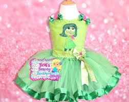 Green Tutu Halloween Costume Costume Etsy