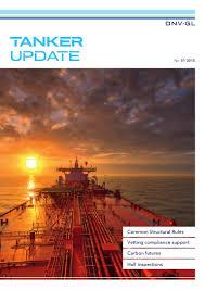 tanker update 01 2015