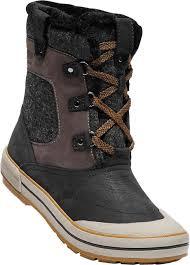 womens boots keen keen s elsa premium mid waterproof free shipping free