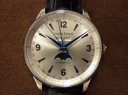 louis erard 1931 full calendar automatic for 2 498 for sale from