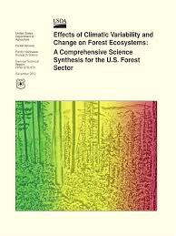 biodiversity in alabama encyclopedia of alabama effects of climate variability and change on forest ecosystems a