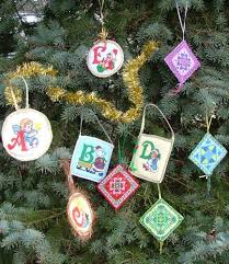 cristmas ornaments with embroidery advanced embroidery designs