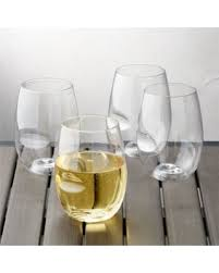 wine glass with initials sweet deal on govino shatterproof plastic stemless wine glasses