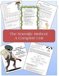 213 best scientific method images on pinterest science resources