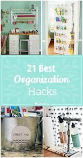 organizing hacks 21 best organization hacks organize tip junkie