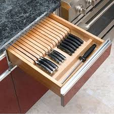 kitchen knife storage ideas 10 stylish ways to store your kitchen knives eatwell101