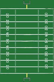 football field demensions mta train maps