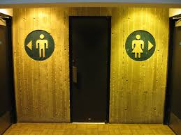 Difference Between Bathroom And Restroom Segregation In Public Restrooms Wikipedia