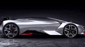 peugeot suv concept 2015 peugeot vision gran turismo concept youtube