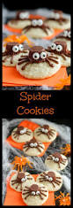 Decorate Halloween Cookies Best 10 Spider Cookies Ideas On Pinterest Spooky Treats