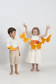 tenue mariage enfant 7 best tenue mariage enfant capucine images on cotton