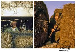 How To Make A Hay Bail Blind Hay Bale Blinds Where Legal Are The Warmest Winter Blinds Dave