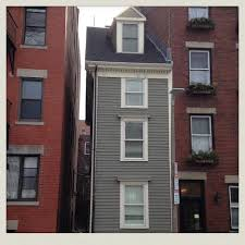 narrowest house in boston the skinny house masshole mommy