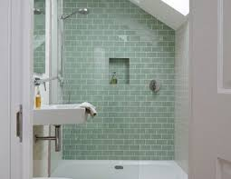 green subway tile kitchen backsplash adorable bathroom best 25 green subway tile ideas on