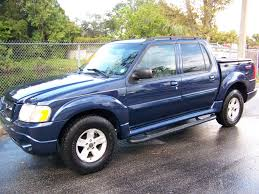 Ford Explorer Pickup - 2005 ford explorer sport trac for sale in clearwater fl 33756